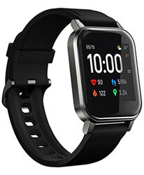 Haylou LS02 Smart Watch 2