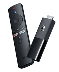 Xiaomi Mi TV Stick EU Android Set-Top-Box