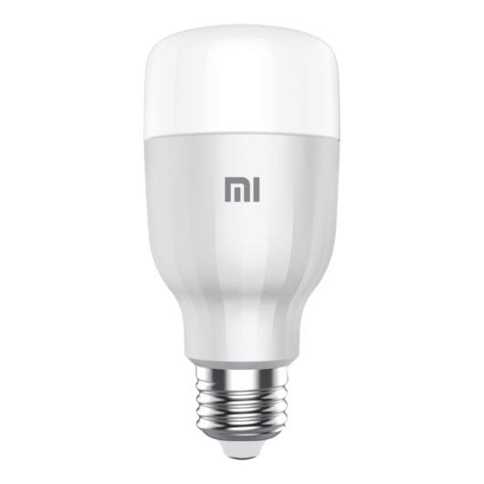 Xiaomi Mi Smart LED Bulb Essential (White and Color) okosizzó