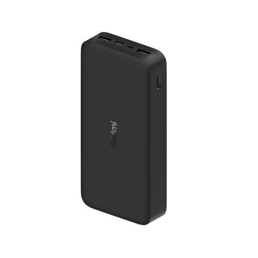 Xiaomi Redmi Powerbank 20000 mAh 18W Fast Charge