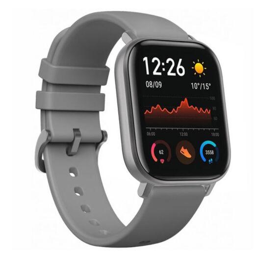 Xiaomi Amazfit GTS GPS-es okosóra