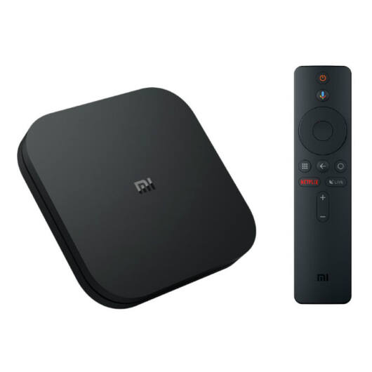 Xiaomi Mi Box S Android Smart set top box