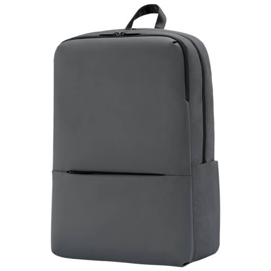 """Xiaomi Mi Business Backpack 2 15,6"""" notebook hátizsák - SÖTÉTSZÜRKE"""