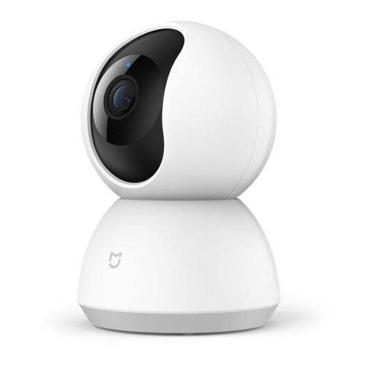 Xiaomi Mi otthoni Wifi biztonsági kamera 360° 1080P (QDJ4058GL)