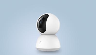 Mi Wifi kamera 360° 1080P