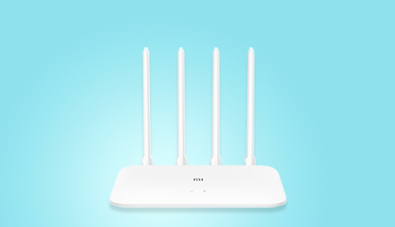 Mi Router 4A Gigabit Version