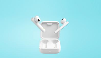 Mi True Wireless Earphones <br />2 Basic